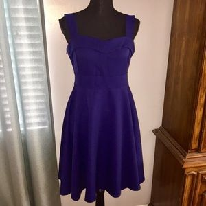 Tide Queen Pin Up Style Dress